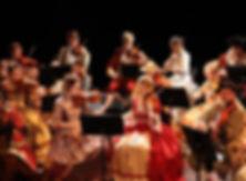 2012-2013 - Piccolo Orchestra - Orchestre symphonique - Vivaldi - Achères - Le Sax - Yvelines - Ile-de-France