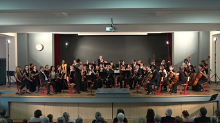2014-2015 - Piccolo Orchestra - Orchestre symphonique - Mendelssohn - Versailles - Saint-Jean Hulst - Yvelines - Ile-de-France