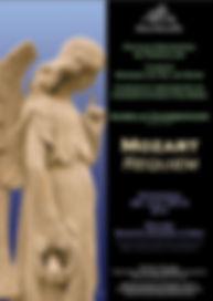 2012-2013 - Piccolo Orchestra - Orchestre symphonique - Requiem de Mozart - Achères, Versailles & Poissy - Yvelines - Ile-de-France