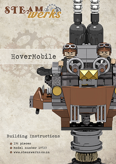 HoverMobile Instructions