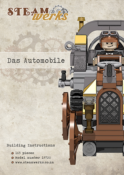 Das Automobile Instructions