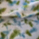 Femke Textiles moss & steel hakea in fla