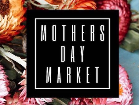 Mothers' Day Virtual Market April 19