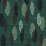 Riverstones Malachite in Linen / Cotton