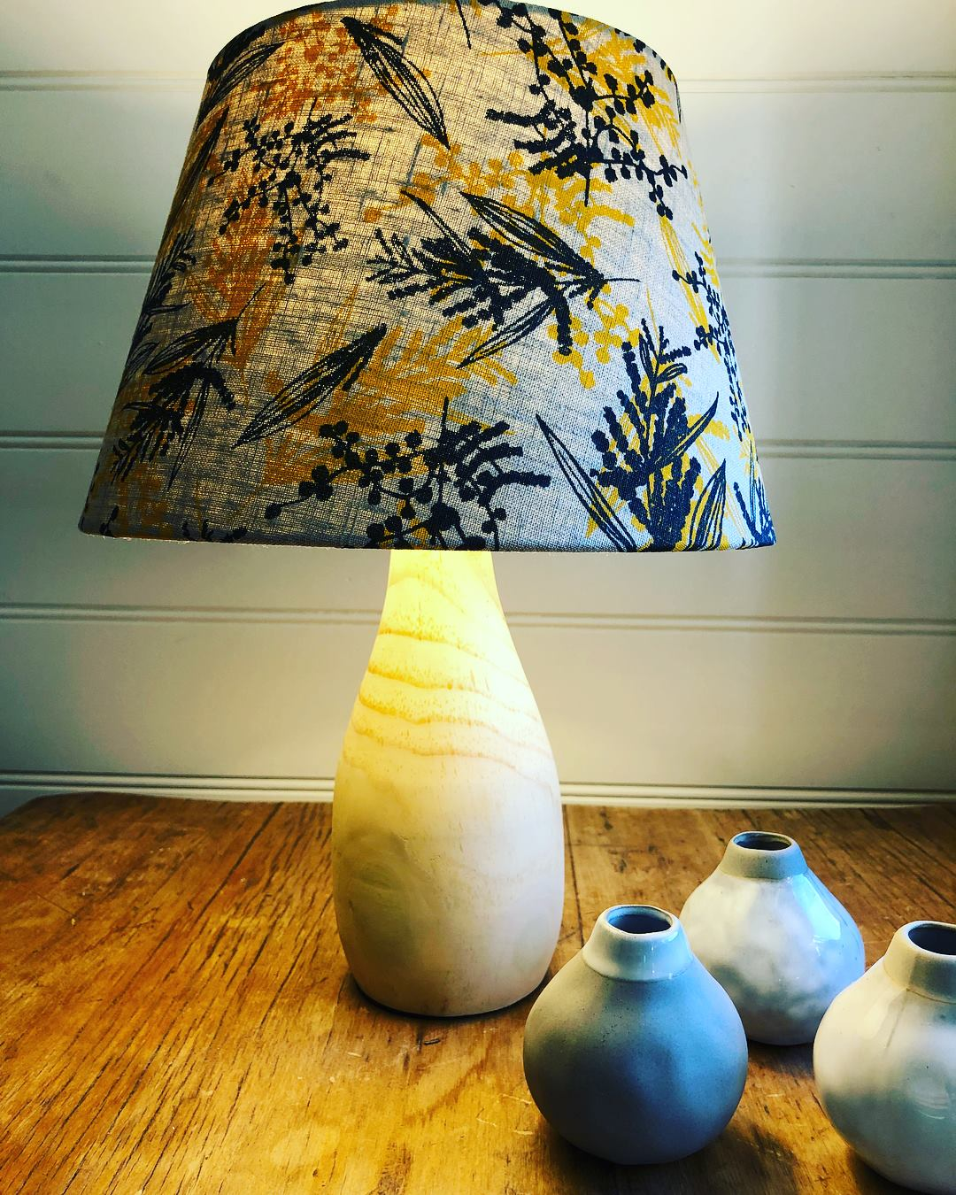 LightenUp Lampshades Custom Made