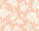 Ficifolia Flannel Flower Blush in Linen / Cotton