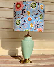 LightenUp Lampshade Anna Spiro Fabric