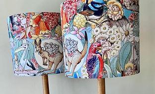 LightenUp Handmade Lampshades