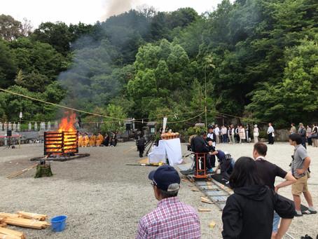大阪・富田林市「願昭寺」撮影!!