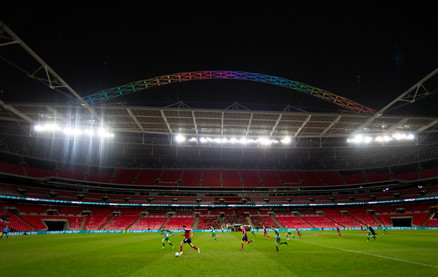 Stonewall at Wembley