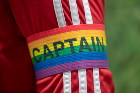 Stonewall FC - LGBT+ football