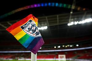 LGBT+ football