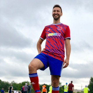 Stonewall FC - LGBT+ football