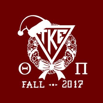 TKE Fall Shirt