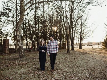 Emily - Indianapolis Maternity Photographer