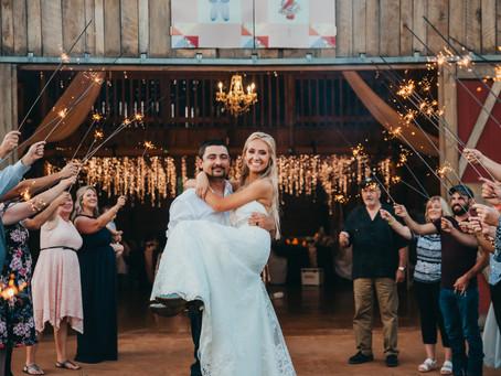 Durham Wedding - Gatlinburg Wedding Photographer