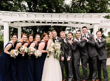 Leeds Wedding - Indianapolis Wedding Photographer