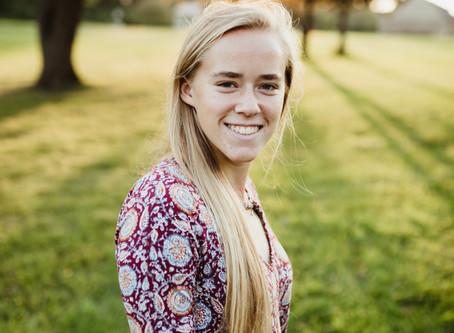 Emma - Brownsburg Senior Photographer