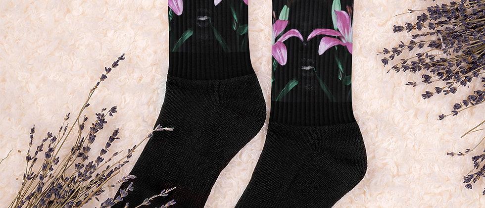 Calcetines Noir