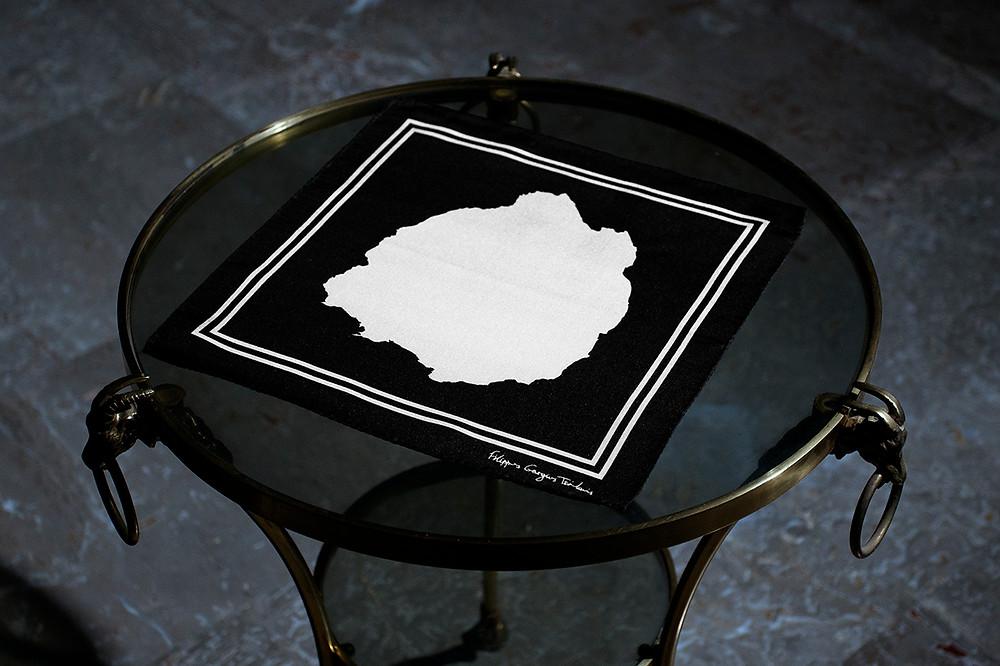 Filippos Georgios Tsintavis FGTONSILK Design Athens FerociousUrbanites FerociousAthens