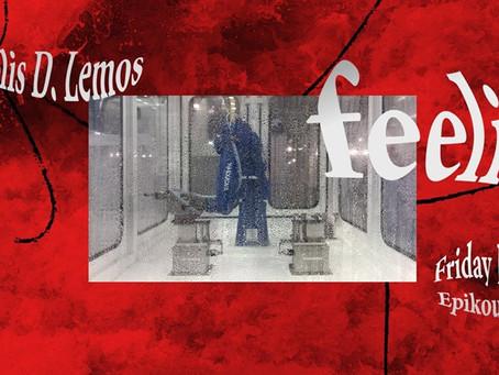 Manolis D. Lemos,  Feelings