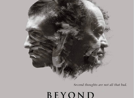 Beyond Good & Evil at Athens International Film Festival