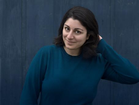Eleni Tranouli | An experiential art curator
