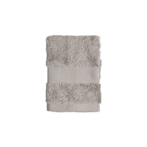 Vonios rankšluostis, smėlio spalva, 30 x 50 cm
