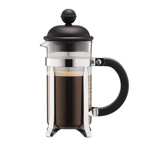 Kavinukas CAFFETTIERA su nuspaudėju, 0,35l