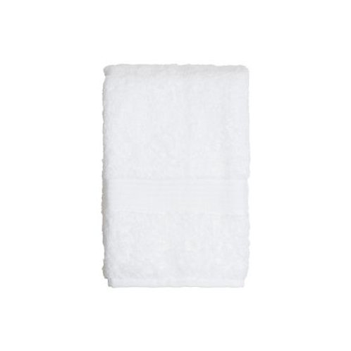 Vonios rankšluostis, baltas, 50 x 100 cm