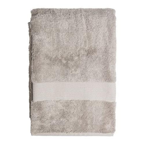 Vonios rankšluostis, smėlio spalvos, 70 x 140 cm