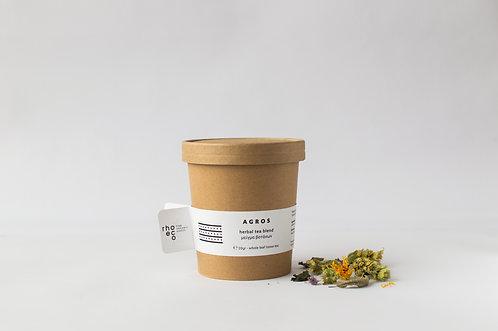 Žolelių arbata AGROS