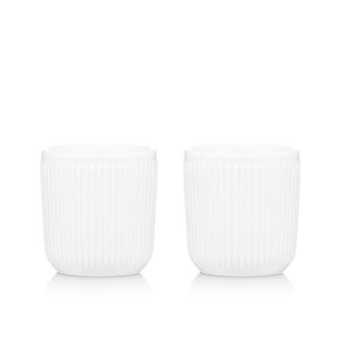 DOURO termo puodelis, porcelianas, 2vnt.