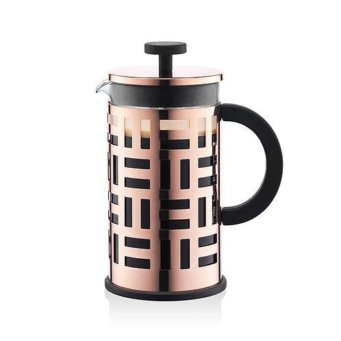 EILEEN, kavinukas su filtru, 1l, nerūdijantis plienas, vario spalva