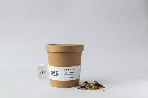 Žolelių arbata FOREST