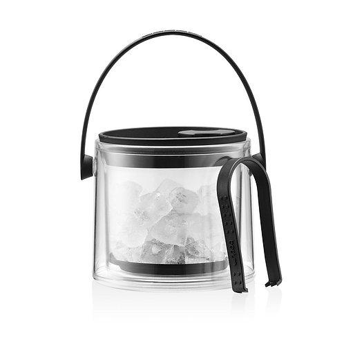 COOL kibirėlis ledukams su žnyplėmis, 1,5l