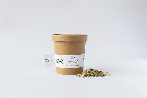 Žolelių arbata SEA