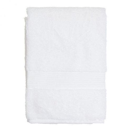 Vonios rankšluostis, baltas, 70 x 140 cm