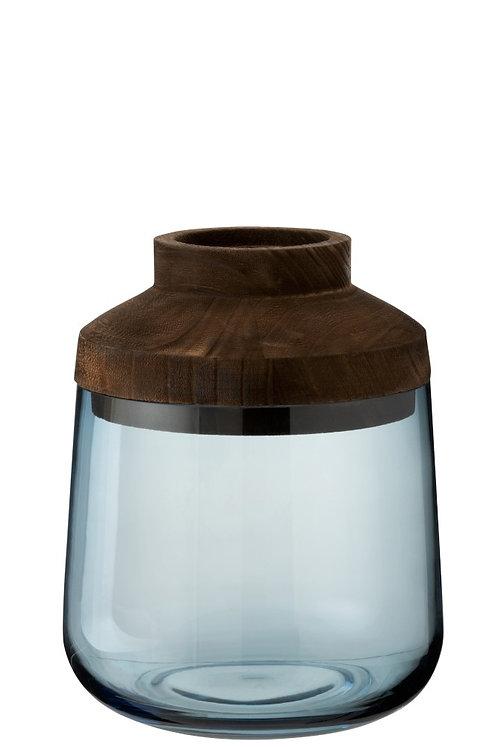 Vaza/žvakidė WOOD