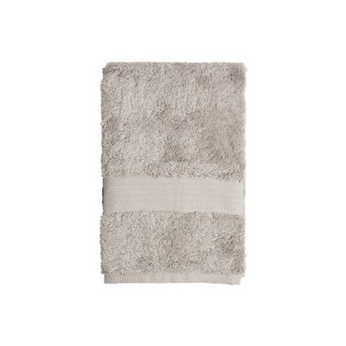 Vonios rankšluostis, smėlio spalvos, 50 x 100 cm