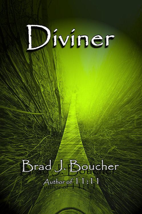 Diviner SIGNED EDITION