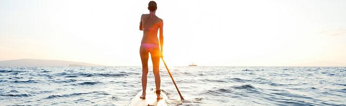 Kayak and Paddle Boarding Key West
