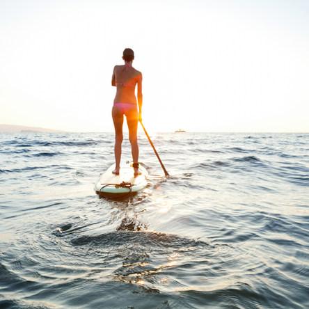 להנות מספורט ימי