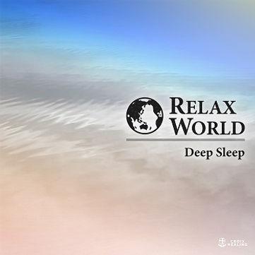 RELAX WORLD-Deep Sleep-