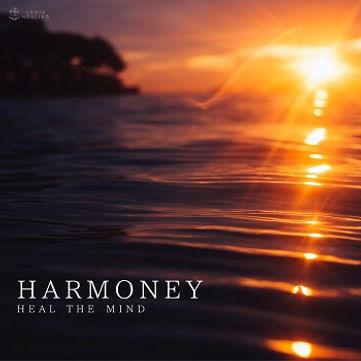 HARMONEY-HEAL THE  MIND-