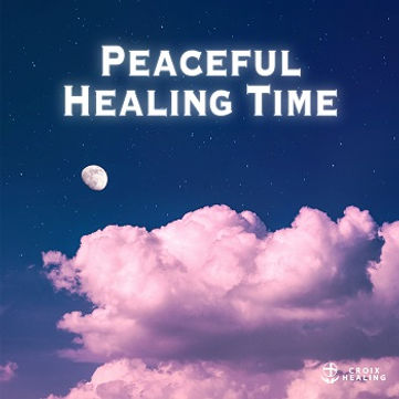 Peaceful Healing Time