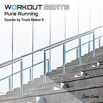 『Track Maker R / WORKOUT BEATS Pure Running』8月6日發售!