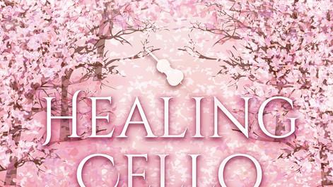 春の訪れを知らせる桜の季節に、暖かく、そして艶やかなチェロの音色で春の名曲をカバー