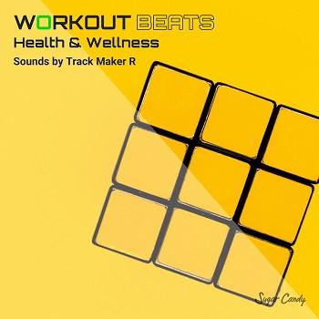 『Track Maker R / WORKOUT BEATS Health & Wellness』8月13日發售!
