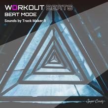 『Track Maker R / WORKOUT BEATS BEAT MODE』9月17日リリース!